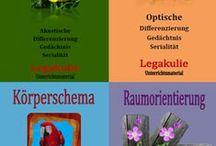 Dyskalkulie Arbeitsblätter / #Dyskalkulieunterricht in #Alzenau / #Aschaffenburg #Unterrichtsmaterial + #Arbeitsblaetter für den #Mathematik- und #Dyskalkulieunterricht. Sie finden #Uebungen zu:  #Optisches #Gedaechtnis, #Optische #Differenzierung, #Optische #Serialitaet, #Akustische #Differenzierung, #Akustisches #Gedaechtnis, #Akustische #Serialitaet / by Sabine Eckhardt