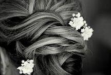 Hair Cuts & Styles / by Chris Ayres