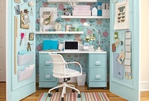 Organization & Storage / by Kate Chandler