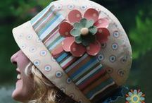 Sewing / Projects, ideas, tips related to sewing / by Kim DeMarsh