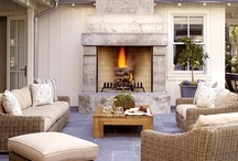 Outdoor Rooms / by DTM Interiors ~designed to move~