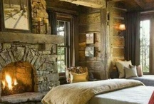Buck Rail and Barn / by DTM Interiors ~designed to move~