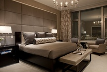 """They say Taupe is very Soothing.. / """"Brad Pitt - Oceans Eleven"""" Taupe things / by DTM Interiors ~designed to move~"""