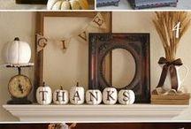 Thanksgiving / by Lynn Benkowski