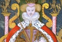 The face of Royalty / by National Archives
