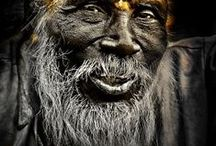 Age • Wisdom • Old / by Blaise Romany