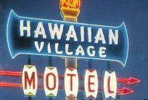 Motels / by Jack Frost