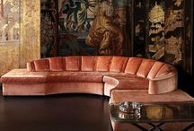 Furniture and Decor / I love all these pieces and if I had the adequate space and funds, I'd own them all. / by Lissette Carrera