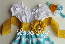 Sewing Patterns Ideas / Sewing Patterns I'd like to try / by Cecilia Alsaadi