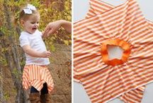 Sewing :: Make it Wear it / Sew your own clothes! / by Simply Designing {Ashley Phipps}