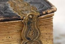 .: B O O K I S H :. / 1000 lives can be lived within the pages of a book / by H E A T H E R - S T E P H E N S O N  (M C C L U R E)