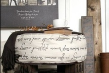 Diy for the home / by 2 Sisters Handcrafted