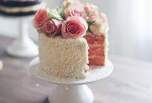 .: C A K E :. / Cool Cakes / by H E A T H E R - S T E P H E N S O N  (M C C L U R E)