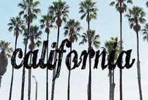 .: G O L D E N :. / ...California is Always a Good Idea... / by H E A T H E R - S T E P H E N S O N  (M C C L U R E)