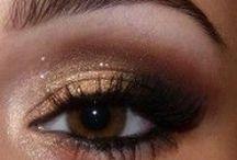 Make-Up Tips / by Sara Lesnau