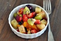 Recipes :: Fruit / All recipes that use fruit. / by Simply Designing {Ashley Phipps}