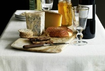 FOOD and DRINKS / inspirations for what I like to cook, eat and drink. Whats for dinner? / by Denise Thompson