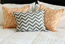 Sewing :: Crafts / Get creative by handmade sewing patterns. / by Simply Designing {Ashley Phipps}