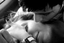 ".: I N T I M A T E :. / ""I will remember the kisses, our lips raw with love..."" Bukowski  / by H E A T H E R - S T E P H E N S O N  (M C C L U R E)"