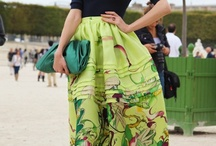 Stylish & Beautiful People / I admire stylish individuals who push the envelope and embrace their personal style and natural beauty. / by Handbag Report