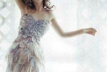 Gowns / by Lauren Williams
