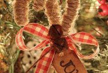 Christmas / by Lisa Morgan