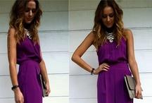 Purple / by Handbag Report
