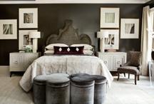 Beautiful Bedrooms / by Handbag Report
