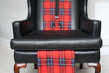 In a PLAID Mood / by Denise Thompson