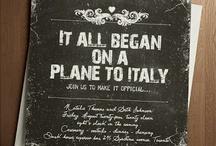 #LaDolceVita / #Italia / by Gianna S
