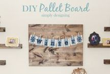 Decorate / Decorating ideas for all areas of the home. / by Simply Designing {Ashley Phipps}
