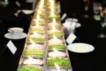 Crafts :: Centerpieces / Create and decorate with centerpieces. / by Simply Designing {Ashley Phipps}
