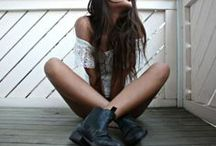 Summer Style / by Lauren Williams