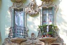 Barcelona / by Lissette Carrera