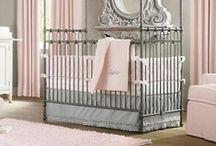 Baby's Room / by Cecilia Alsaadi