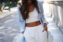 Spring Style / by Lauren Williams