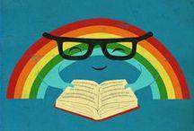 Little People :: Read / by Brooke McGrath