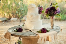 Weddings and Events / by Brenda Cook