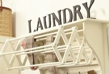 Laundry Room / by Michelle Brady