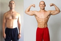 Success Stories / by Men's Fitness