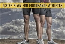 Tips & Advice / by Men's Fitness