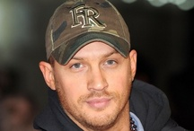 Boys... / Mostly Tom Hardy with CM Punk and a few other mixed in.  / by Megan Williams, Thirty-One Independent Consultant