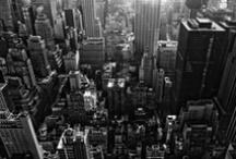 Buildings / by Haddarah