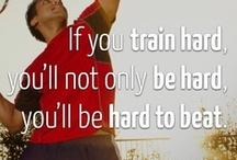 Motivation / by Men's Fitness