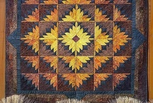 Quilting / by Amy Griswold