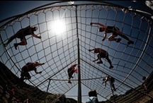Adventure Racing / Everything you need to know about your next adventure/obstacle race. / by Men's Fitness