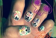 Nails / by Monica Ibanez