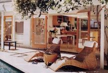 Gardens, Pools, Outdoor Living, Patio / by kate mulling