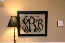 Tips: Home Decorating / by Michelle Braun