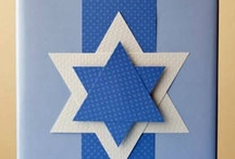 Jewish Holiday Love / All things related to any Jewish Holiday. Recipes, crafts, products, educational, etc. Please try not to duplicate pins already posted. If you want an invite to pin on this board, send me a link to your profile page and include name of group board to michelleeb2006-pinterest@yahoo.com / by Michelle Braun